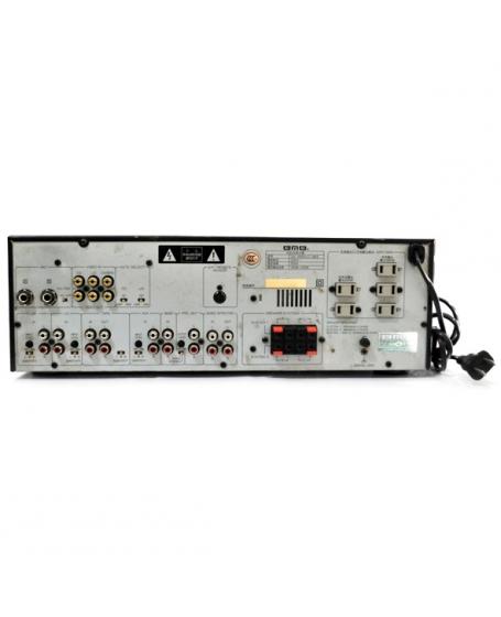 BMB DA-X55 Pro C MKII Karaoke Amplifier ( PL )
