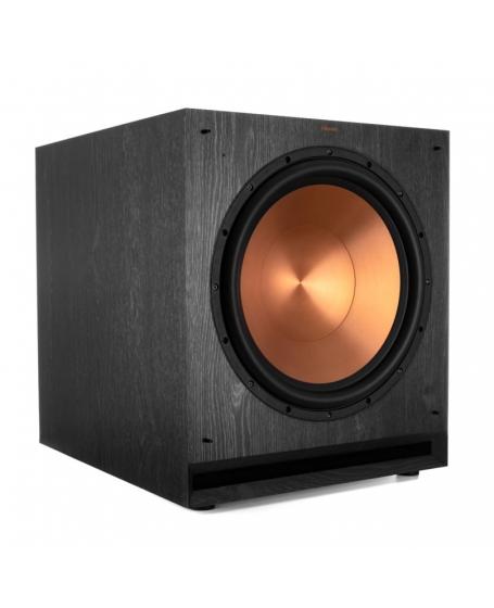 Klipsch RP-8000F 5.1 Speaker Package