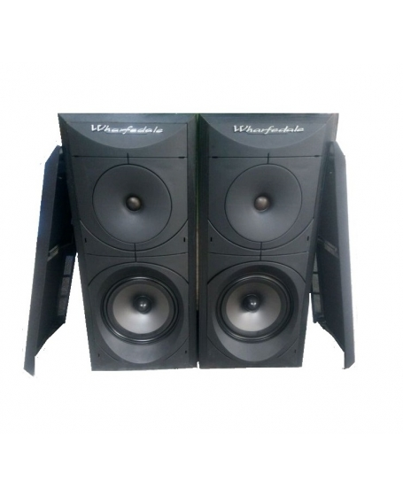 Wharfedale MFM1 Bookshelf Speaker Made in England ( PL )