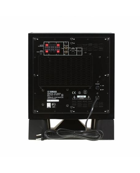 Yamaha YST-Sw215 8