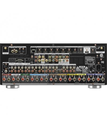 ( Z ) Marantz SR7011 9.2Ch Network AV Receiver ( PL ) - Sold Out 08/06/19