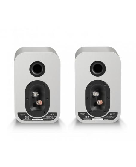 Q Acoustics 3010 Bookshelf Speaker