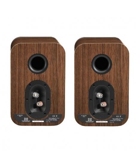 Q Acoustics 3020 Bookshelf Speaker