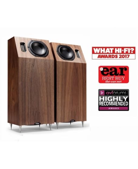Neat Acoustics IOTA Alpha Floorstand Speakers Hand Made in England