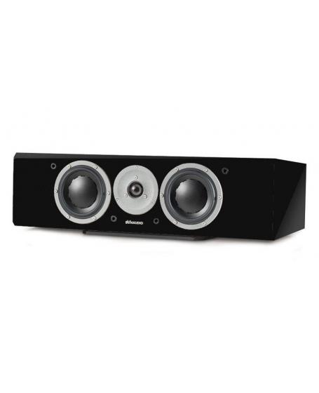 Dynaudio Focus 210C Centre Speaker Made In Denmark ( PL )