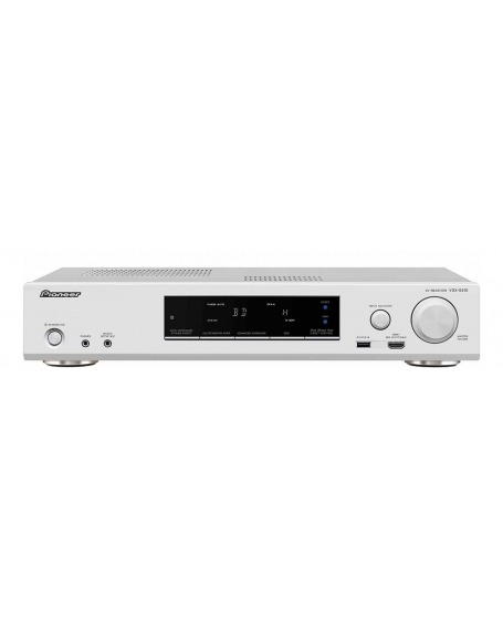 Pioneer VSX-S510  6.2-channel AV Receiver ( PL )