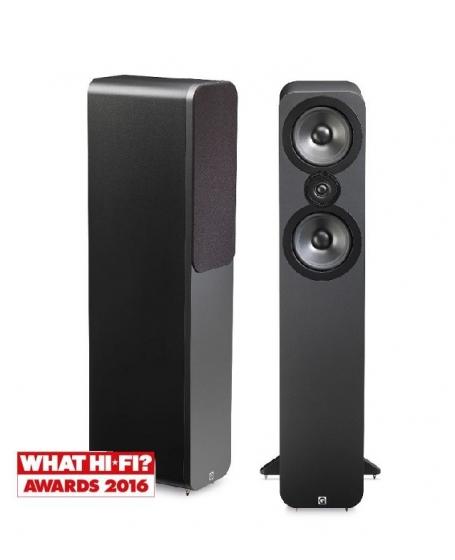 Q Acoustics 3050 Floor Standing Speaker.