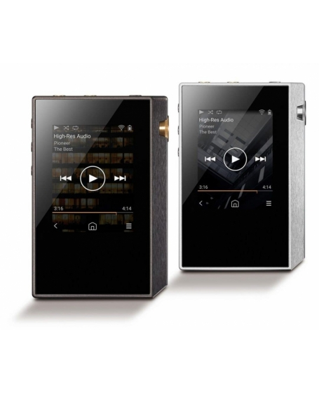 Pioneer XDP-30R Digital Audio Player