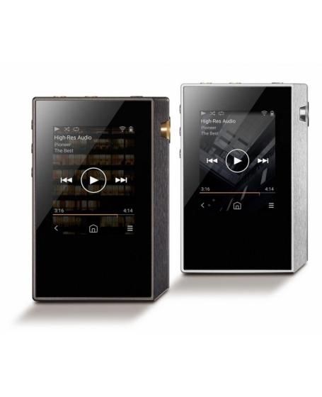 Pioneer XDP-30R Digital Audio Player