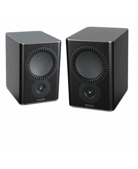 Mission QX-1 Bookshelf Speakers