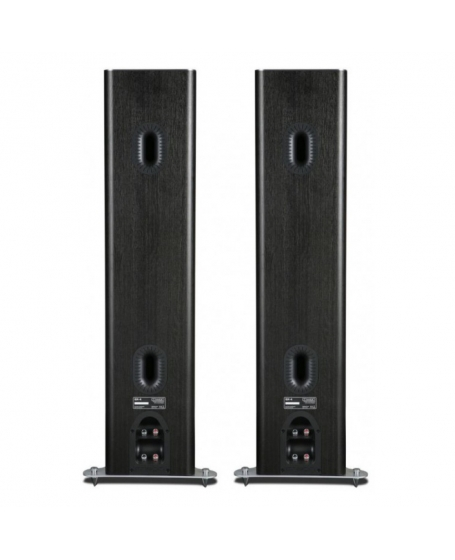 Mission QX-4 Floorstanding Speakers