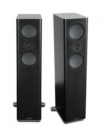 Mission QX-4 Floorstanding Speakers