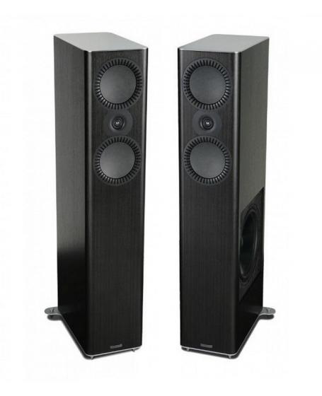 Mission QX-5 Floorstanding Speakers