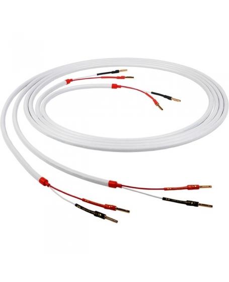 Chord C-Screen Speaker Cable Made In UK - Per Meter