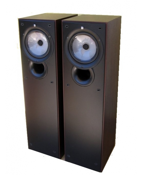 KEF Q35 Floorstanding Speaker Made In Belgium ( PL )
