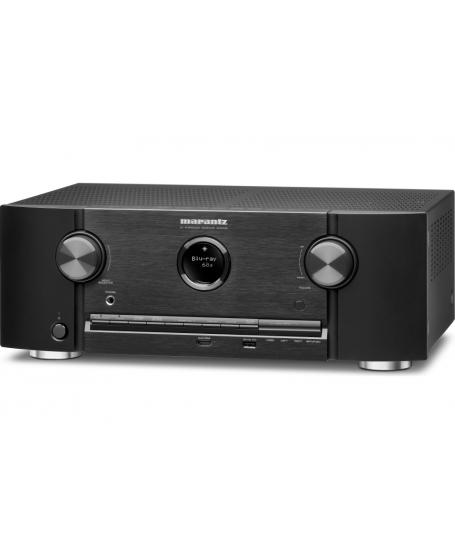 Marantz SR6008 7.2Ch AV Receiver With Apple® AirPlay®