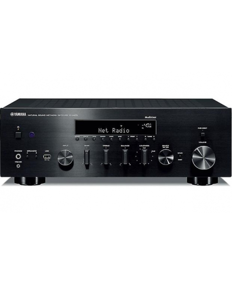 ( Z ) Yamaha R-N803 Stereo Network Receiver ( DU ) - Sold Out 16/07/19