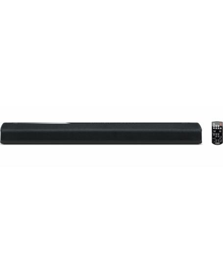 Yamaha YAS-306 Full Spec Sound Bar ( DU )