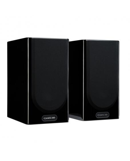 Monitor Audio Gold 100 5G Bookshelf Speakers