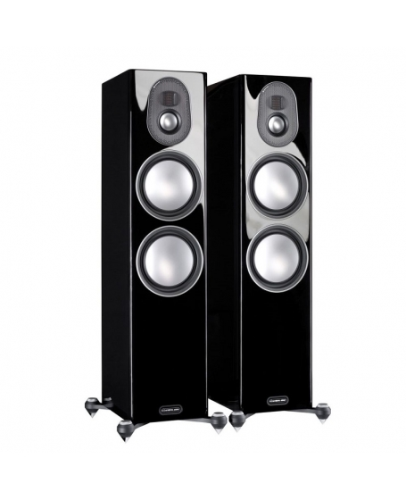 Monitor Audio Gold 300 5G Floorstanding Speakers