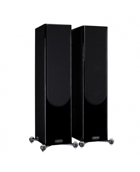 Monitor Audio Gold 300 5G Floorstanding Speakers.