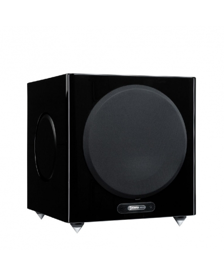 "Monitor Audio Gold W12 5G 12"" Powered Subwoofer"