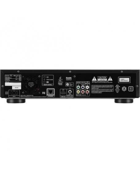 Denon BDP1611UD Cinavia Free Blu-Ray Player ( PL )