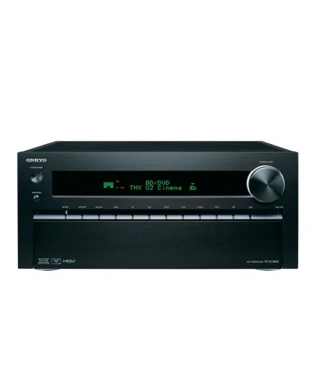 Onkyo PR-SC5509 Pre Amplifier ( PL )