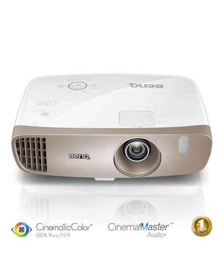 BenQ W2000 Home Cinema Projector ( PL )