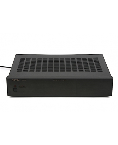 Rotel RB-970BX Power Amplifier ( PL )