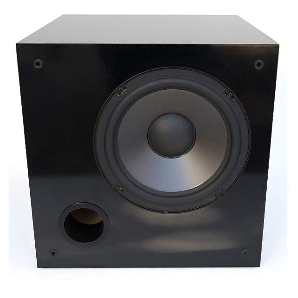 nht sw 2p passive subwoofer x 2 unit nht ma 1 power amplifier pl. Black Bedroom Furniture Sets. Home Design Ideas