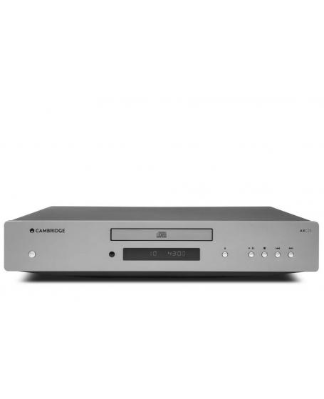 Cambridge Audio AXC25 CD Player