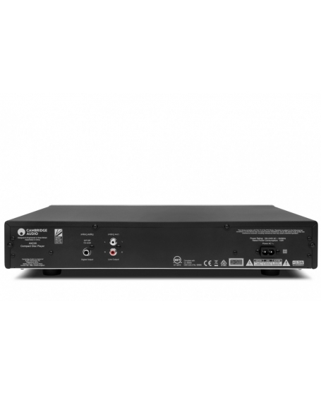 Cambridge Audio AXC35 CD Player