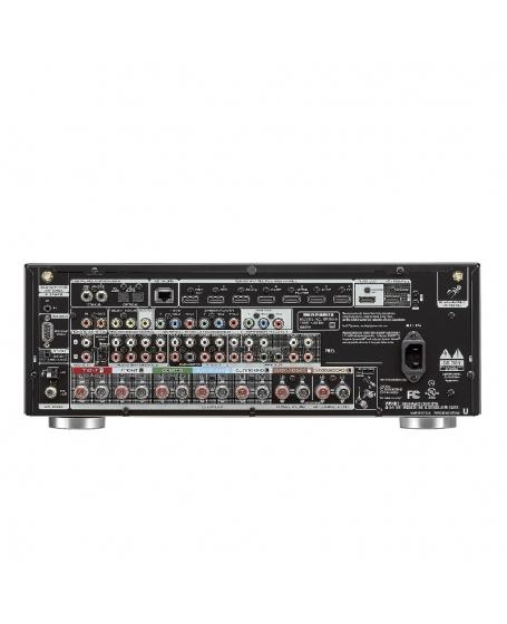 Marantz SR5013 7.2Ch Atmos Network Av Receiver ( DU )
