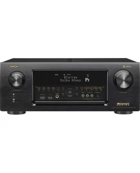 Denon AVR-X6400H 11.2CH Atmos Network AV Receiver Made in Japan ( DU )