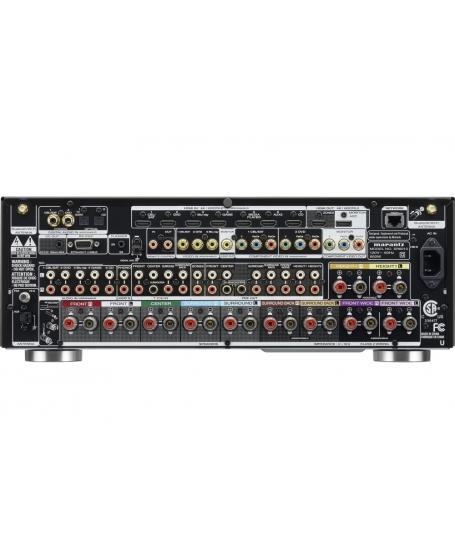 Marantz SR6010 7.2Ch Atmos Network A/V Receiver ( PL )