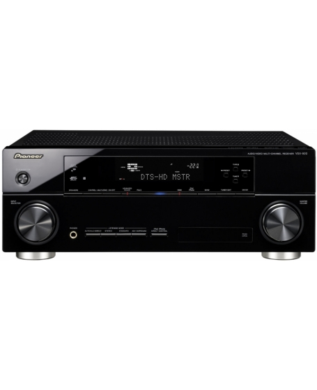 ( Z ) Pioneer VSX-920 7.1Ch AV Receiver ( PL ) - Sold Out 01/12/19