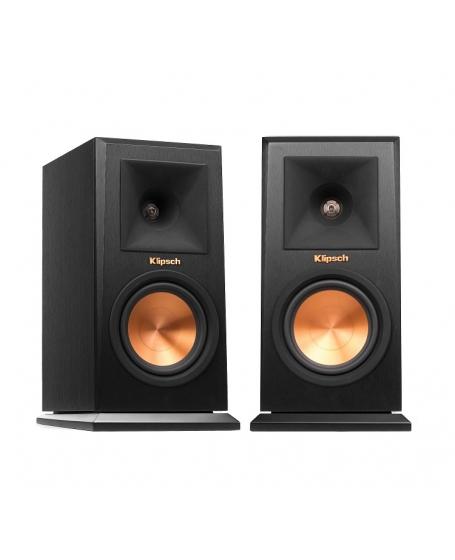 ( Z ) Klipsch RP-150M Bookshelf Speaker ( DU ) - 19/07/2019