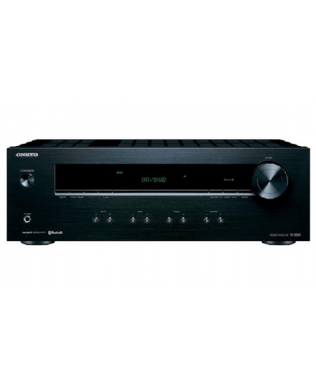 Onkyo TX-8220 Stereo Receiver With Bluetooth And FM Tuner ( DU )