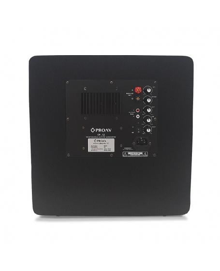Pro AV SPL12 12