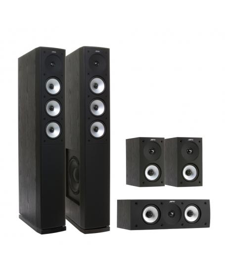 Jamo S628HCS Home Theatre Speaker System