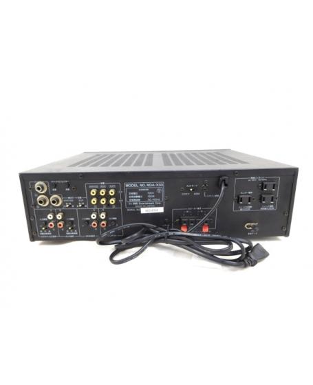 BMB NDA-X33 Karaoke Amplifier Made In Japan ( PL )