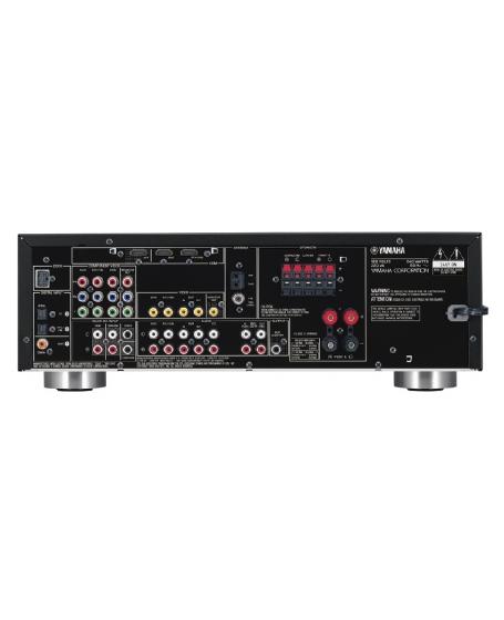 Yamaha RX-V365 5.1Ch AV Receiver ( PL )