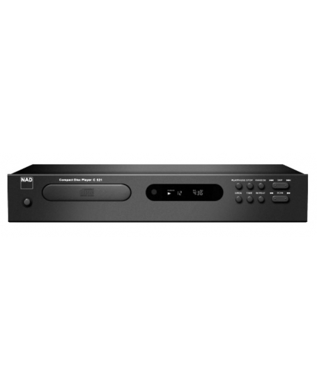 NAD C521 CD Player ( PL )