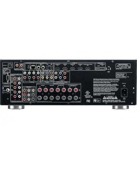 Marantz SR5007 7.2Ch A/V Receiver with Apple AirPlay® ( PL )