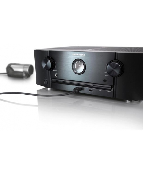 Marantz SR5007 7.2Ch A/V Receiver with Apple AirPlay® ( PL )