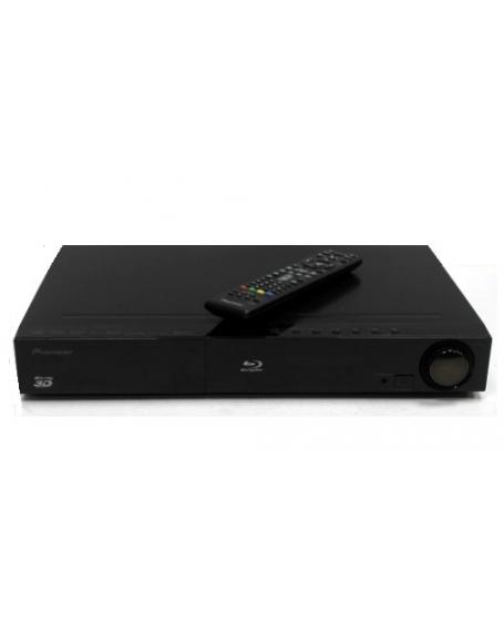 Pioneer XV-BD212 Cinavia Free Blu-ray Player ( PL )