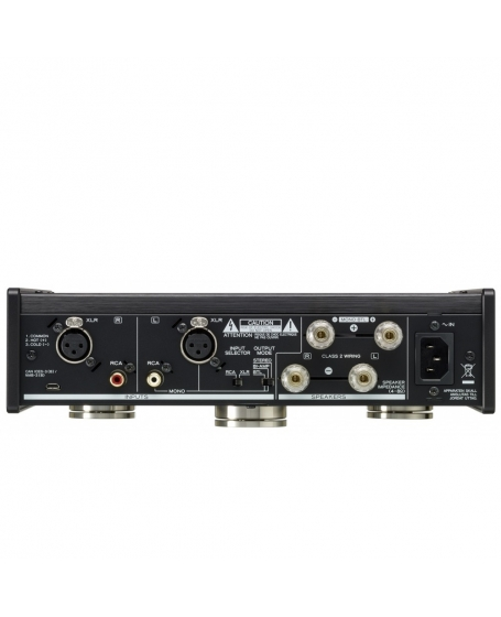 TEAC AP-505 Stereo Power Amplifier