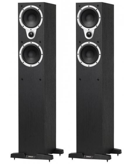 Tannoy Eclipse Three Floorstanding Speakers