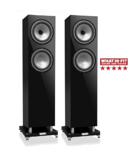 Tannoy Revolution XT8F Floorstanding Speaker